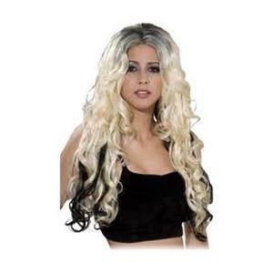 Rock Star Grunge Wig
